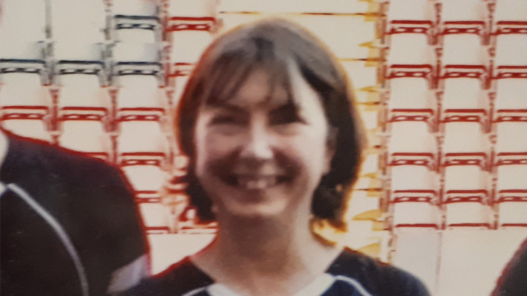 Heather McKinlay Profile Photo
